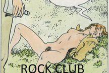 INKPOT - ROCK CLUB BORSA MARAMURES
