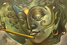 Devotional Art