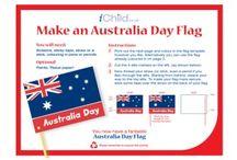 Australia (Australia Theme) / ***