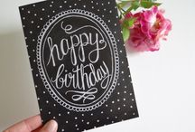 birthday cards and quotes