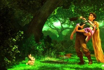 <3 Disney <3 / by Sara Santana