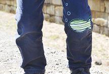 Toppe pantaloni