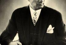 Büyük Türk Atatürk / Atamızın fotoları