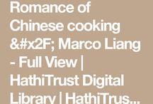 chineze recipe