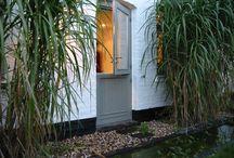 Klöntüren / Klöntüren von Frovin: Unten Tür, oben Fenster – ein traditionelles Element friesischer Architektur mit den technischen Standards von heute wird immer beliebter