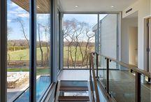 Interiors / by Allan Scott