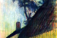 Edgar Degas (2013-2014)
