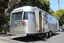 Airstream Showroom / Here you'll find the latest and greatest Airstreams to help you plan your next adventure.