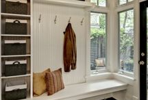 Porch/Mudroom