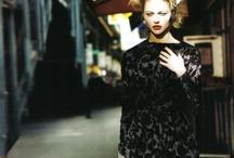 Couture editorials  / Twisted, broken, designer, pieces of fashion / by Victoria Borello