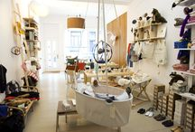 CITY GUIDE / Our favorite boutiques & restaurants for family & kids