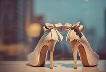 Fancy Feet!! / by Lisa Radicioni