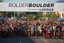 2013 BolderBOULDER / 35th Running of the BolderBOULDER