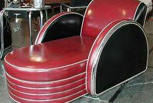 Art Deco Furniture!