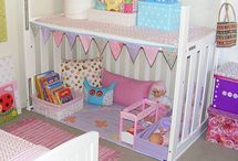 Recycle Cot Ideas