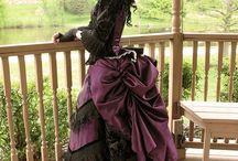 19 Century / Victorian, Steampunk and other