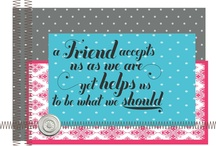 My MDS projects / Creations I have made using the My Digital Studio software by Stampin' Up!