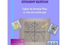 Grade Eight Pythagorean Theorem / by Lynn Fox