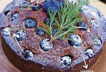 Recetas gourmet para San Valentín / Haz estas recetas gourmet para San Valentín y deja que el amor entre por el estómago.