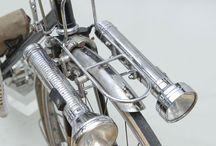 Bike / Vélo