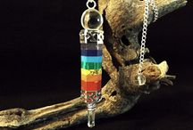Pendulums / Pendulums help bring our intuition into the physical world