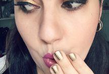 Makeup Looks / Mis look de maquillaje del día a día