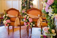 PINK / WEDDING PINK FLOWERS