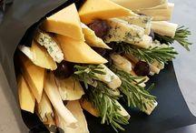 сырный букет