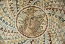 Lovely mosaic