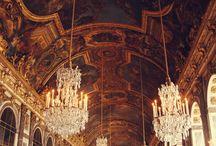 Versailles / by Zelda Zonk