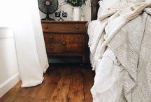 Interesting Bedroom