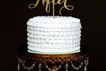 I Do - Cake