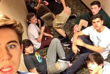 old magcon or new magcon