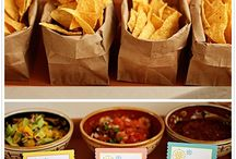 party food ideas