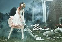 Zombie / by Michelle Huggleston