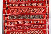 Marokkanische Teppiche