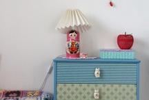 DIY- for home / by Shiri Eshed-Shahar