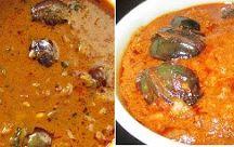 Ennai Kathirikkai Kuzhambu - Brinjal Curry | South Indian Samayal Recipes