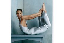Health and lifestyle / Dedicated to all the healthy and motivating things I love! Like YOGA YOGA YOGA