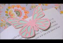Fustelle farfalle