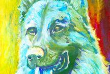German Shepherd / Alsatian /GSD fanssss / #GermanShepherd #Alsatian #GSD dogs