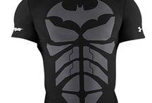 Under Armour Men's Alter Ego Compression Short Sleeve Shirt / Under Armour Men's Alter Ego Compression Short Sleeve Shirt