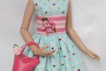 Muñecas / muñecas en general que sean bonitas o curiosas