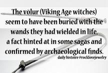 Viking Myth & Stories