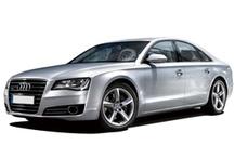 Fleet - Special Cars