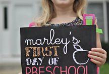 PreSchool Homeschool / by Jeni T.