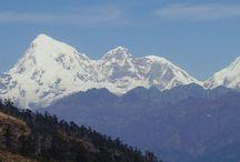 Bhutan Treks / Chele La Nature Trekking - 11 Days Chomolhari Trekking - 12 Days Druk Path Trekking - 11 Days Gangtey Gogona Khotakha Trekking - 8 Days