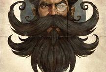 beard is nice