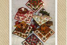Pannenlappen quilts