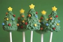 Cake Pops / by Chrys Stribling